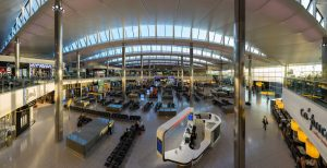 Hotels at Heathrow Airport