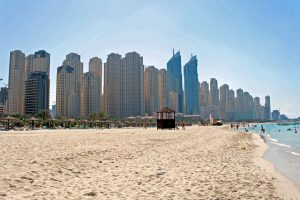 Hotels in Jumeirah Beach