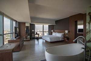 AC Hotel by Marriott Santiago Costanera Center
