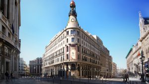 Four Seasons Hotel Madrid