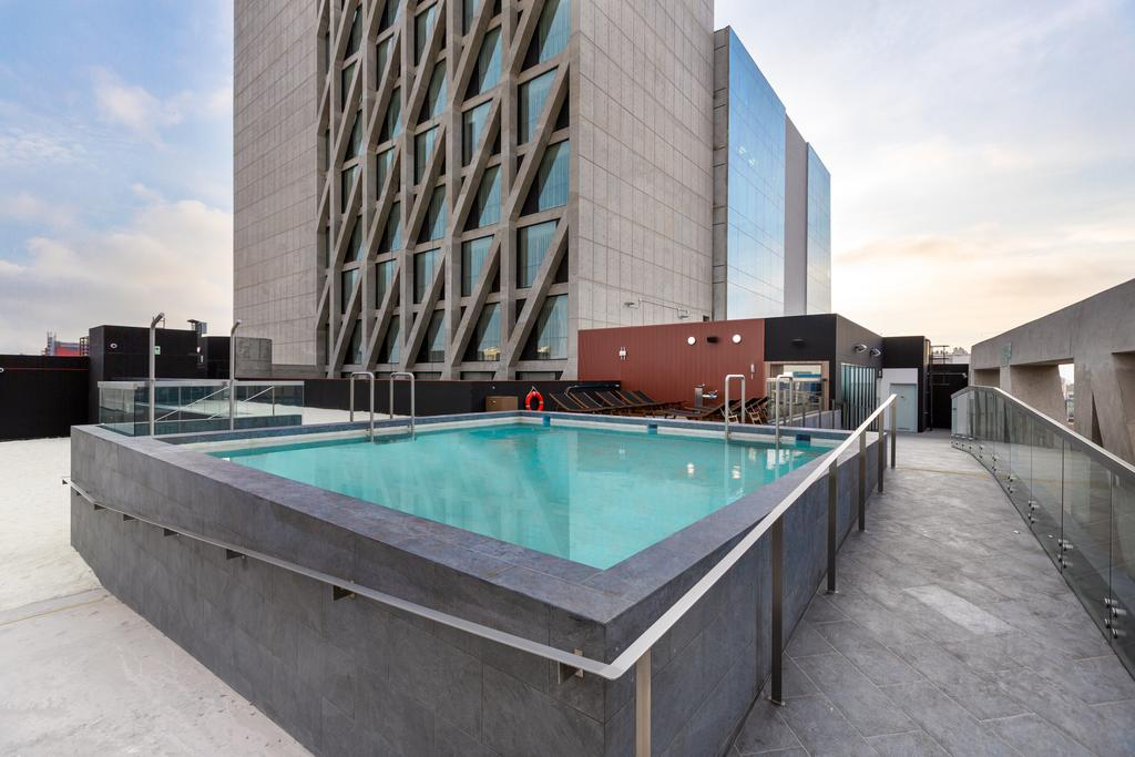 Holiday Inn - Lima Miraflores - Swimming Pool