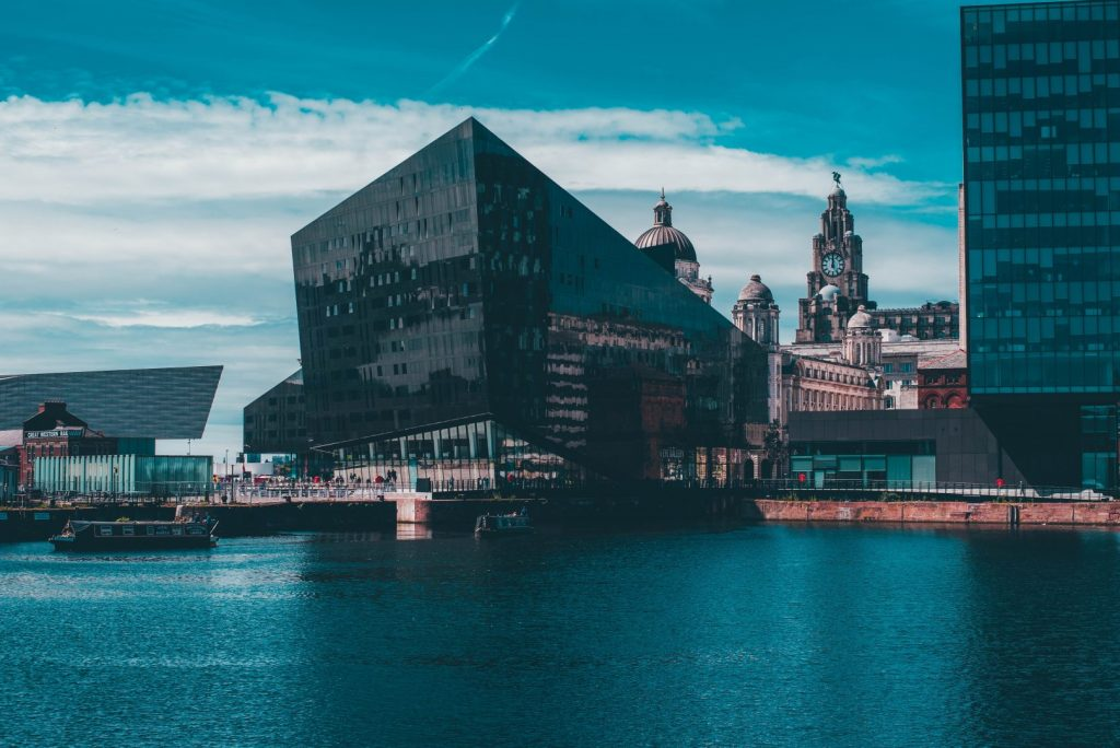 Hotels In Liverpool Docks
