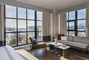 Hyatt Announces the Opening of Thompson Washington D.C.