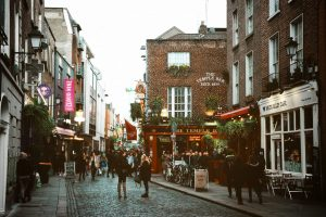Recommended Hotels in Dublin, Ireland