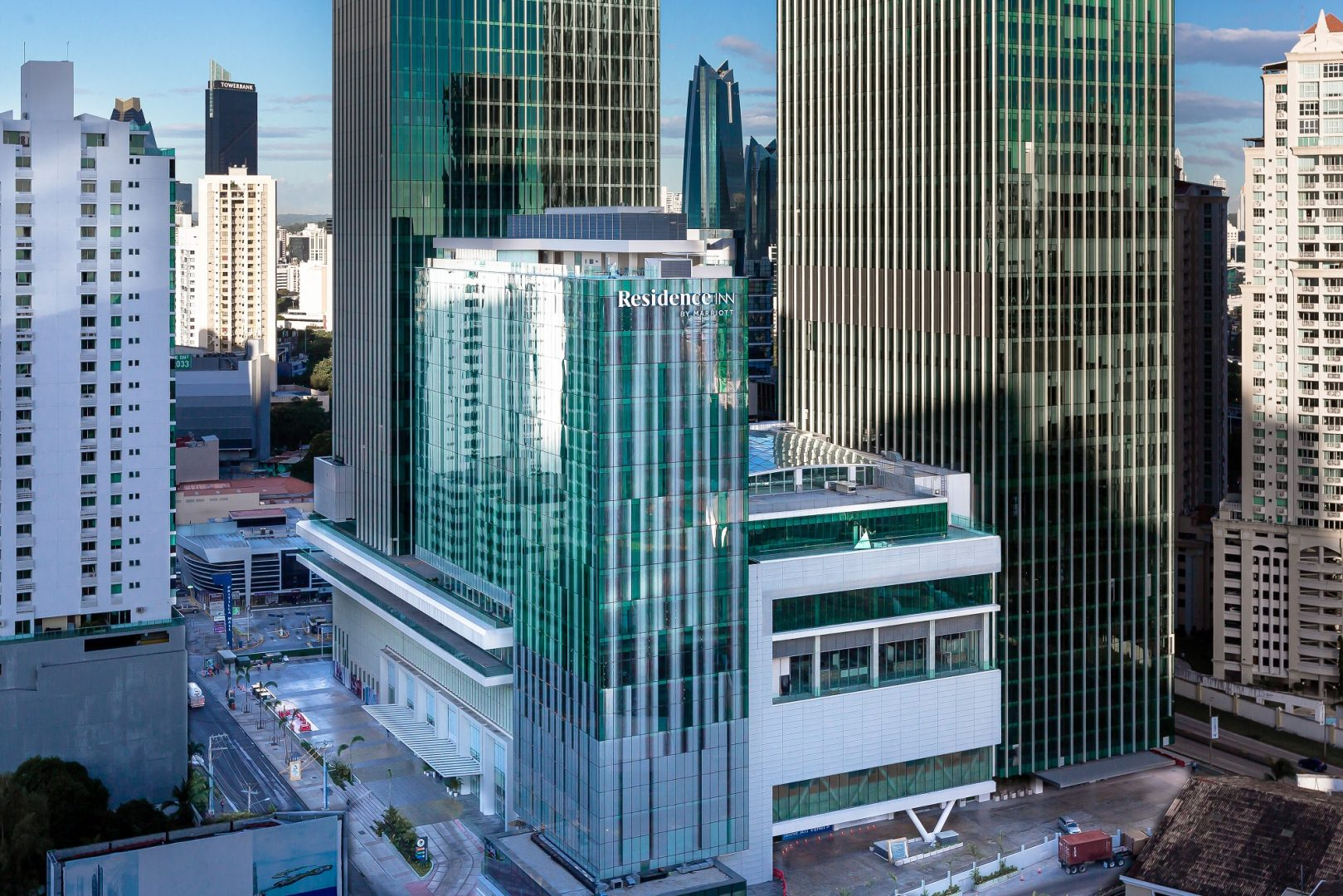 Residence Inn Panama City