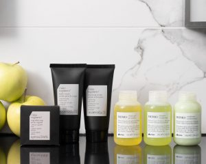 W Hotels In-Room Amenity by Davines