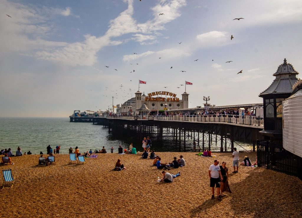 Brighton & Hove Hotels With Hot Tub Or Jacuzzi