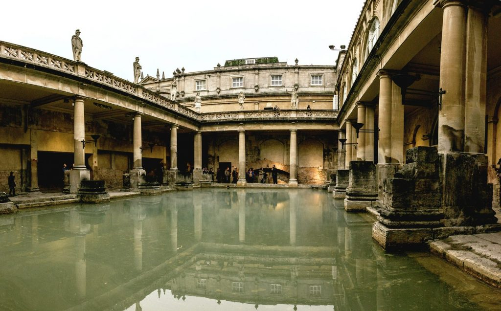 Hotels In Bath City Centre With Free Parking