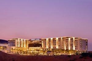 JW Marriott Muscat