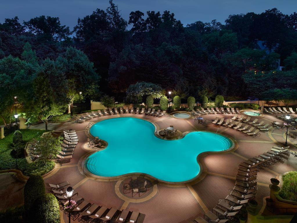 Omni Shoreham Hotel - Washington, DC