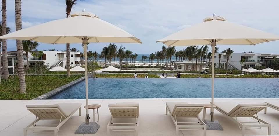 Resort Alma Bãi Dài