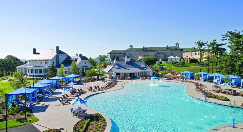 The Hotel Hershey® - Hershey, Pennsylvania