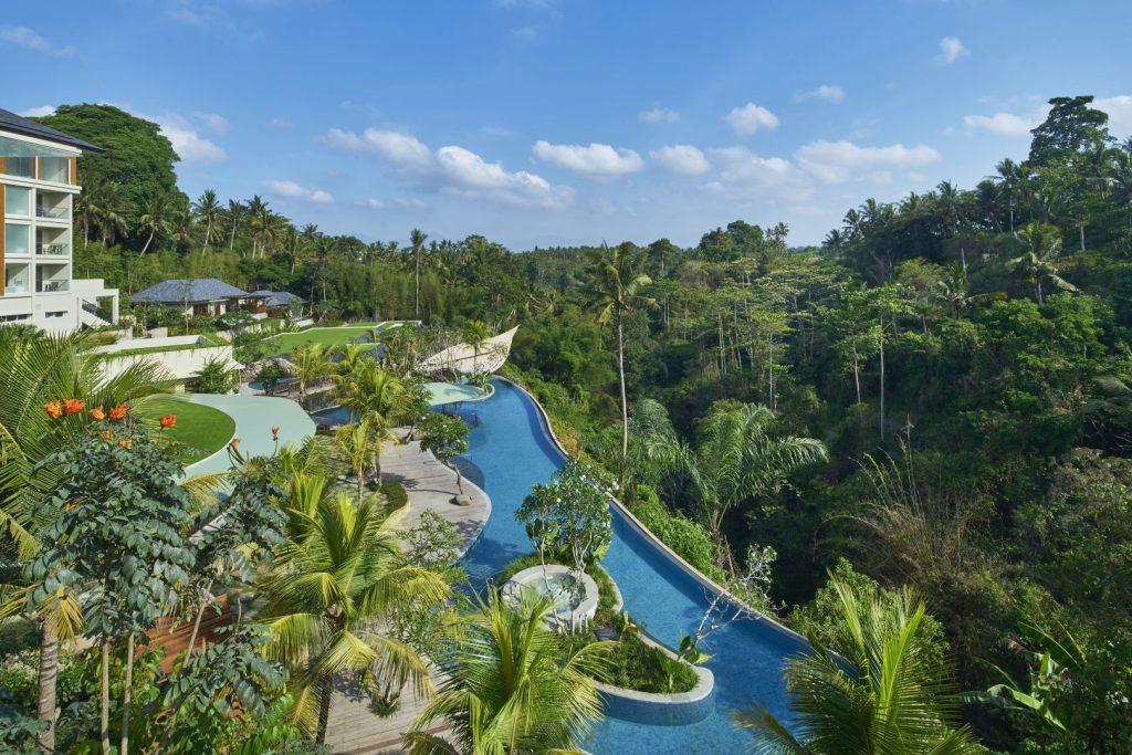 The Westin Resort & Spa Ubud, Bali