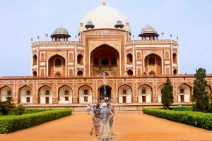 Best Hotels in Delhi, India