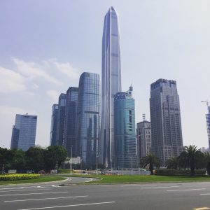 Best Hotels in Shenzhen, China
