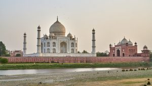 Best Hotels in Agra, India