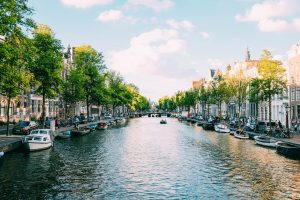Best Hotels in Amsterdam, Netherlands