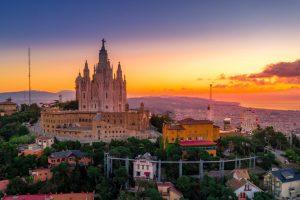 Best Hotels in Barcelona, Spain