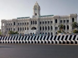 Best Hotels in Chennai, India
