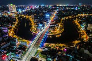 Best Hotels in Ho Chi Minh City, Vietnam