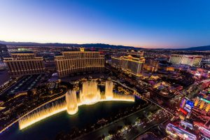 Best Hotels in Las Vegas, United States