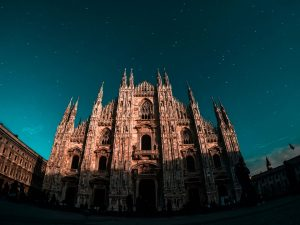 Best Hotels in Milan, Italy