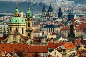 Best Hotels in Prague, Czech Republic