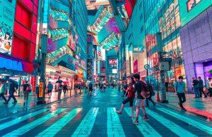 Best Hotels in Tokyo, Japan