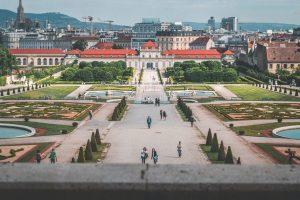 Best Hotels in Vienna, Austria