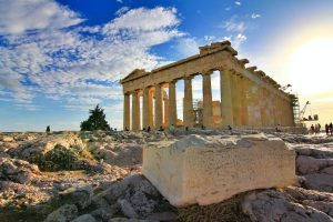 Best Hotels in Athens, Greece