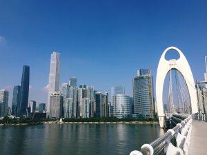 Best Hotels in Guangzhou, China