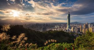 Best Hotels in Taipei, Taiwan