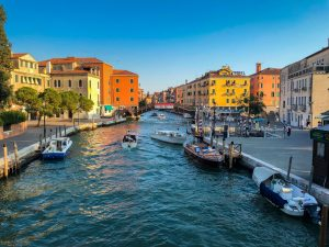 Best Hotels in Venice, Italy