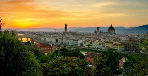 Best Hotels in Florence, Italy
