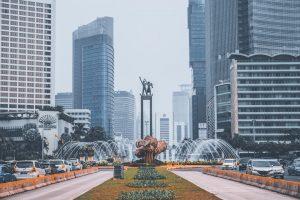 Best Hotels in Jakarta, Indonesia