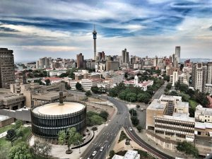 Best Hotels in Johannesburg, South Africa