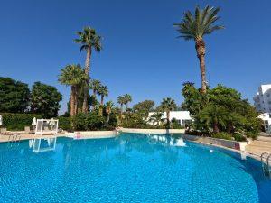 Hilton Nicosia (Hilton Park), Cyprus Review