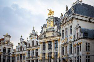 Best Hotels in Brussels, Belgium