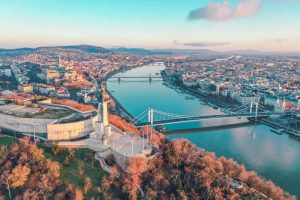 Best Hotels in Budapest, Hungary
