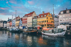 Best Hotels in Copenhagen, Denmark
