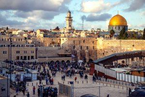 Best Hotels in Jerusalem, Israel