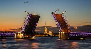 Best Hotels in Saint Petersburg, Russia