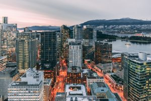 Best Hotels in Vancouver, Canada