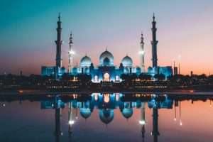 Best Hotels in Abu Dhabi, United Arab Emirates