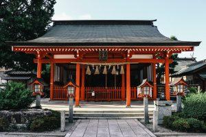 Best Hotels in Fukuoka, Japan