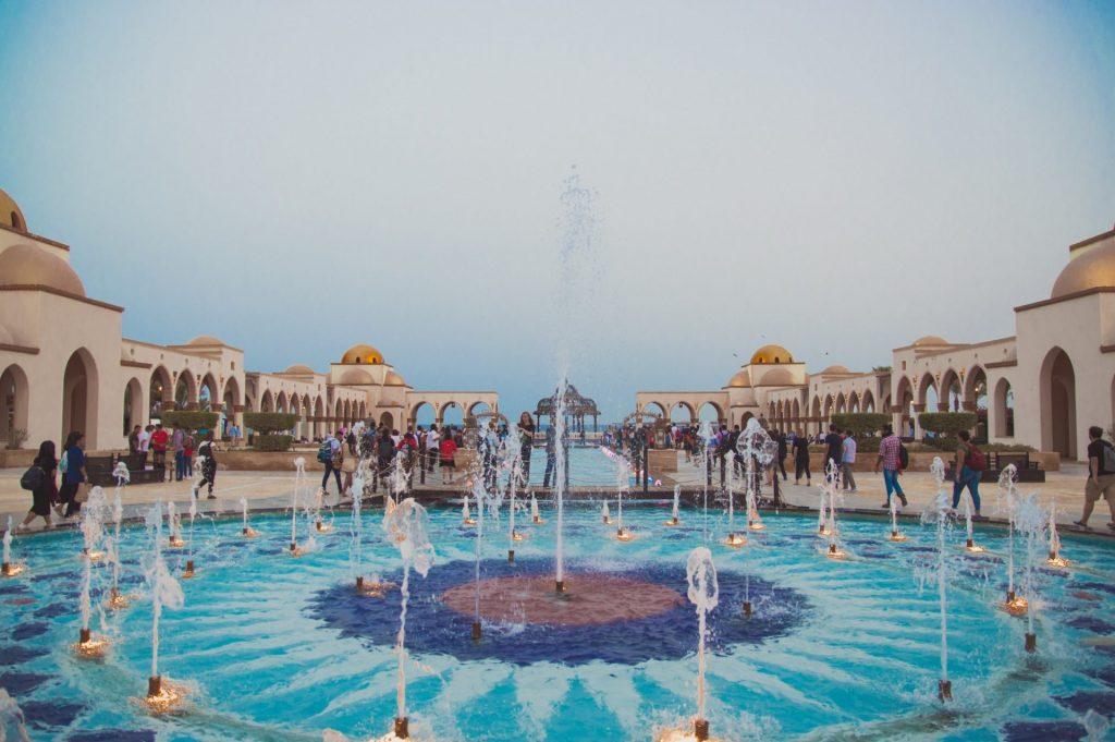 Best Hotels in Hurghada, Egypt