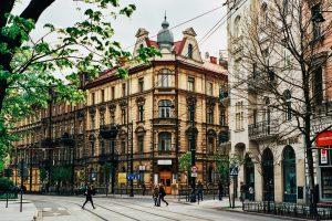Best Hotels in Kraków, Poland