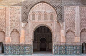 Best Hotels in Marrakech, Morocco