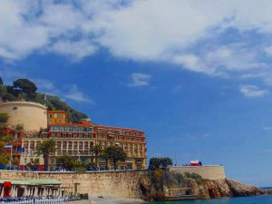 Best Hotels in Nice, France