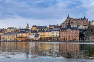 Best Hotels in Stockholm, Sweden